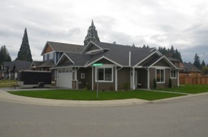 quality house construction cowichan valley