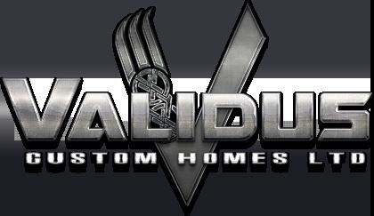 Validus Custom Homes Ltd.